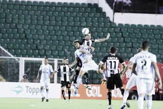 Figueirense quer bom resultado diante do Londrina para seguir fora do Z-4 da Série B
