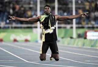 Rio 2016: Usain Bolt gets trifecta once again