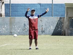 Paulo Bonamigo considera derrota para o Remo injusta e elogia empenho do Fortaleza