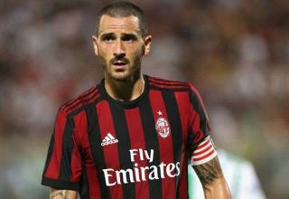 """Milan, Bonucci: """"Qui per il progetto ambizioso. Non dobbiamo porci limiti"""""""