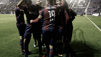 """Pedro López: """"Ha sido la mejor primera parte desde que comenzó la liga"""""""