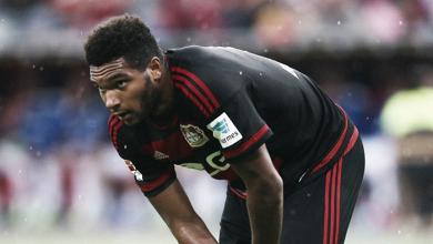 Jonathan Tah... ¿Con destino Dortmund?