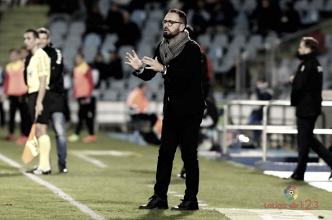 Bordalás: ''Es un partido que puede marcar el futuro de uno u otro equipo''
