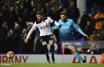 Swansea City vs Tottenham Hotspur Preview: Game with huge significance at both ends of the table