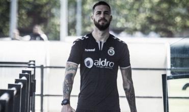 """Borja Granero: """"Hay que creer"""""""
