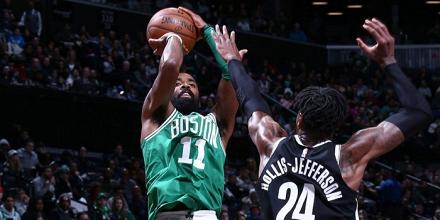 Foto Celtics Twitter