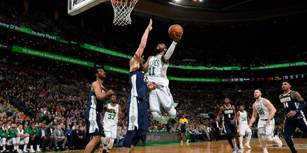 NBA - Boston ok contro Denver, Portland ribalta Miami nell'ultimo quarto