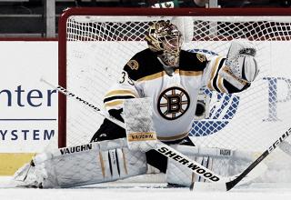 Boston Bruins cuentan con algo más que Rask en portería
