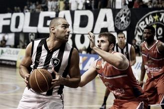 Por vaga no NBB, Botafogo e Joinville decidem título pela Liga Ouro