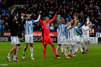 Huddersfield Town Player Ratings vs. Bournemouth: Terriers shine as they pick up first points of 2018
