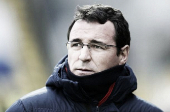 Gary Bowyer sacked by Blackburn Rovers