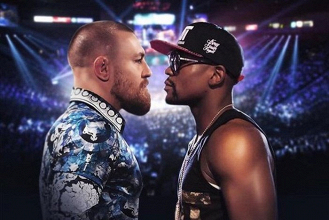 Boxe : McGregor vs Mayweather - The Money Fight