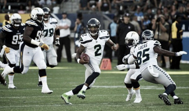 Seattle Seahawks dismantle Los Angeles Chargers to open up preseason