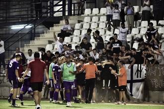 La épica lleva al Real Jaén a la siguiente fase de Copa del Rey
