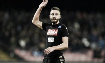 Napoli, Grassi e Pavoletti in uscita: Udinese e Chievo alla finestra