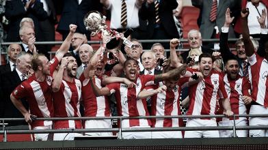 El Brackley se corona en Wembley, la casa de todos