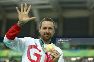 Opinion: Britain should be celebrating one of their greatest ever athletes, instead Wiggins retires amid controversy