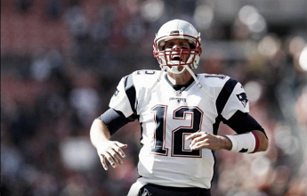 Tom Brady regresa ganando