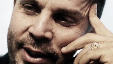 """Bragarnik: """"Benedetto quiere quedarse en Boca. Quiere jugar la Copa"""""""