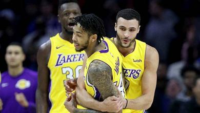 Destaques NBA: Clutch Ingram