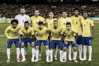 Brasil ultrapassa Alemanha e retorna ao topo do ranking da Fifa