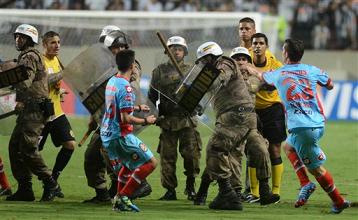 (AP Photo/Eugenio Savio)