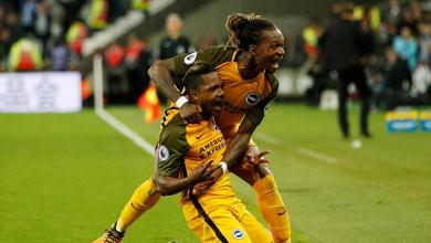 Premier League - Figuraccia West Ham: il Brighton passeggia a Londra (0-3)