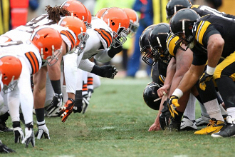 2018 NFL Week 1 Preview: the Cleveland Browns look to topple the Pittsburgh Steelers