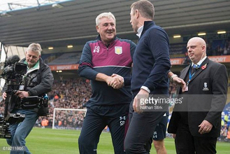 Derby County vs Aston Villa Preview: Third meet fourth in highly anticipated clash