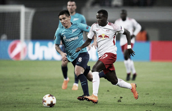 Tudo que você precisa saber sobre Zenit x RB Leipzig pela Uefa Europa League