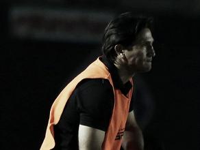 """Bruno Marioni: """"Los jugadores están empezando a disfrutar dentro de la cancha"""""""