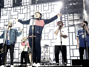 Bilbao podría albergar los MTV Europe Music Awards en 2018