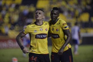 Barcelona SC 'aplastó' a Clan Juvenil
