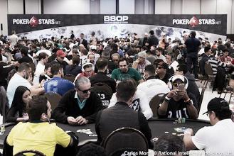Fichas no Pano, capítulo 3: os triunfos do Poker
