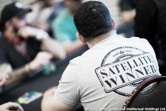 Fichas no Pano, capítulo 2: o único brasileiro a chegar na mesa final de World Series of Poker