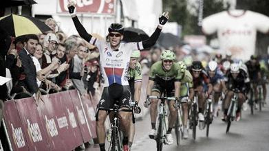 Eneco Tour : Stybar gagne la deuxième et prend la tête