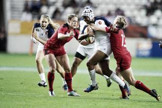 Coupe du Monde féminine : la quatrième journée