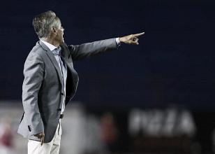 "Sergio Bueno: ""Le vamos a ganar a Murciélagos"""