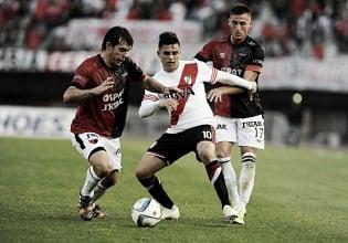 Colón vs River Plate en vivo por Liga Argentina 2017 (0-0)