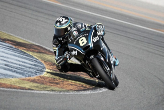 Moto 3 - Bulega domina il day 2 di Jerez