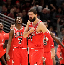 NBA Week 9 : Chicago prend le taureau par les cornes