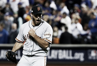 2016 MLB Playoffs: San Francisco Giants defeat New York Mets in NL Wild Card Game