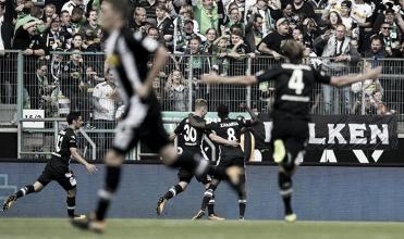 La domenica di Bundesliga - Pari tra Friburgo ed Eintracht, Elvedi stende il Colonia