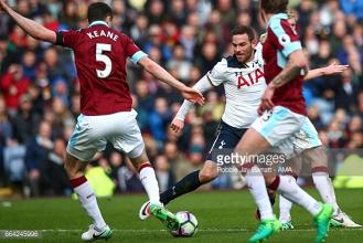 Tottenham Hotspur vs Burnley: Can the Clarets enhance Spurs' Wembley woes?