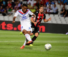 Live Ligue 1 : Nice - Olympique Lyonnais, le match en direct