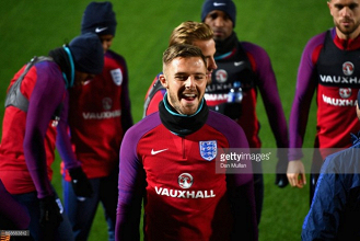 Lithuania vs England Preview: Southgate to hand Butland opportunity with group sewn up