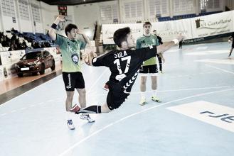 Resumen jornada 12 DH Plata: Sinfín asalta los puestos de playoff