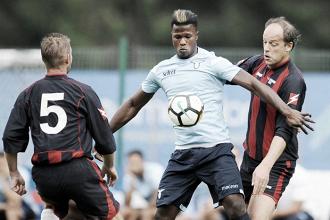 Intrigo Lazio: ancora nessun acquirente per Keita Balde