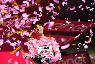 Giro d'Italia 2017, la presentazione della 11° tappa: Firenze - Bagno di Romagna, si muovono gli uomini di classifica?