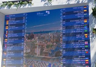 ATP Barcellona - Murray per il riscatto, torna Nishikori